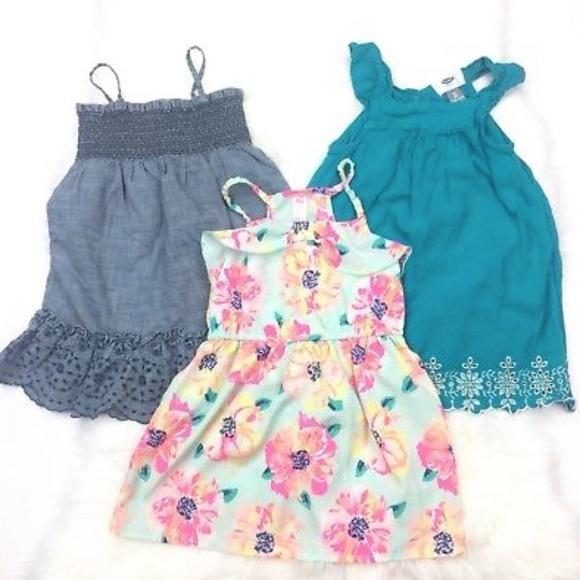 bde935bc2 GAP Dresses